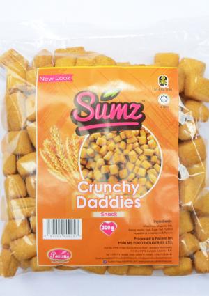 Crunchy Daddies
